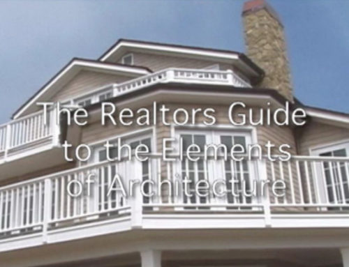 The Realtors Guide to the Elements of Architecture