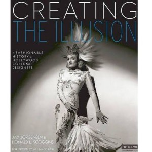 """""""Creating the Illusion"""" is a gorgeous book with stunning photos and equally compelling stories of more than 50 designers."""