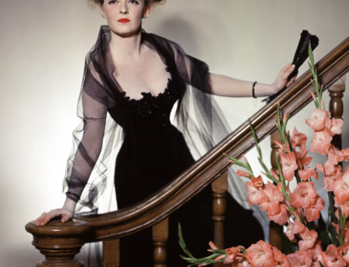 A Fashionable History of Hollywood Costume Designers